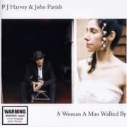 Обложка альбома A Woman a Man Walked By, Музыкальный Портал α