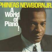 A World of Piano!, Музыкальный Портал α
