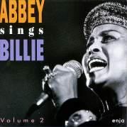Обложка альбома Abbey Sings Billie, Volume 2, Музыкальный Портал α