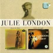 Обложка альбома About the Blues / London by Night, Музыкальный Портал α