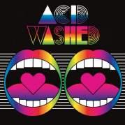 Обложка альбома Acid Washed, Музыкальный Портал α