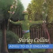 Обложка альбома Adieu to Old England, Музыкальный Портал α