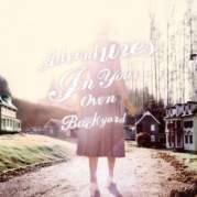 Adventures in Your Own Backyard, Музыкальный Портал α