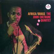 Обложка альбома Africa/Brass, Музыкальный Портал α