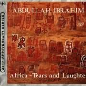 Обложка альбома Africa - Tears and Laughter, Музыкальный Портал α