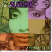 Обложка альбома African Eyes, Музыкальный Портал α