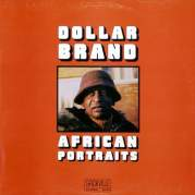 African Portraits, Музыкальный Портал α