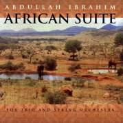 African Suite - For Trio And String Orchestra, Музыкальный Портал α