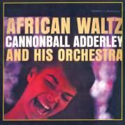 Обложка альбома African Waltz, Музыкальный Портал α