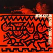 Обложка альбома Afro-Cuban, Музыкальный Портал α