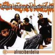 Обложка альбома Afrociberdelia, Музыкальный Портал α