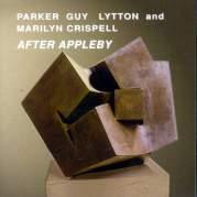 Обложка альбома After Appleby, Музыкальный Портал α