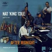 Обложка альбома After Midnight, Музыкальный Портал α