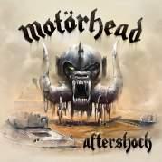 Обложка альбома Aftershock, Музыкальный Портал α