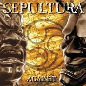 Обложка альбома Against, Музыкальный Портал α