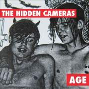 Обложка альбома Age, Музыкальный Портал α