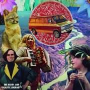 Обложка альбома Ain't We Fortunate!, Музыкальный Портал α