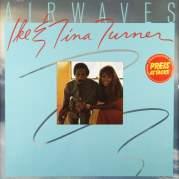 Обложка альбома Airwaves, Музыкальный Портал α