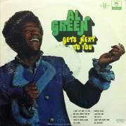 Обложка альбома Al Green Gets Next to You, Музыкальный Портал α