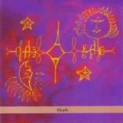 Обложка альбома Aleph, Музыкальный Портал α