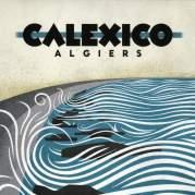 Обложка альбома Algiers, Музыкальный Портал α