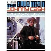 Обложка альбома All Aboard the Blue Train, Музыкальный Портал α