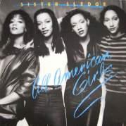 Обложка альбома All American Girls, Музыкальный Портал α
