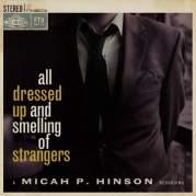 Обложка альбома All Dressed Up and Smelling of Strangers, Музыкальный Портал α