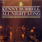 All Night Long, Музыкальный Портал α