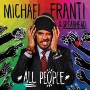 Обложка альбома All People, Музыкальный Портал α