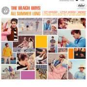 Обложка альбома All Summer Long, Музыкальный Портал α