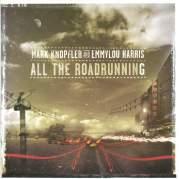 Обложка альбома All the Roadrunning, Музыкальный Портал α