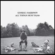 Обложка альбома All Things Must Pass, Музыкальный Портал α
