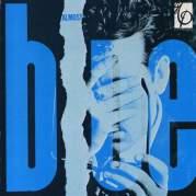 Обложка альбома Almost Blue, Музыкальный Портал α