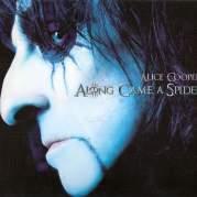 Обложка альбома Along Came a Spider, Музыкальный Портал α