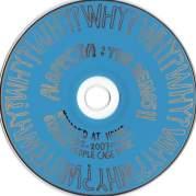 Обложка альбома Alopecia, Музыкальный Портал α