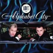 Обложка альбома Alphabet City, Музыкальный Портал α