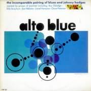 Обложка альбома Alto Blue, Музыкальный Портал α
