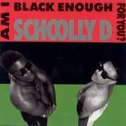 Am I Black Enough for You?, Музыкальный Портал α