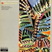 Обложка альбома Ambos Mundos, Музыкальный Портал α