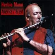 Обложка альбома America/Brasil, Музыкальный Портал α