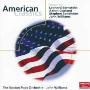 Обложка альбома American Classics, Музыкальный Портал α