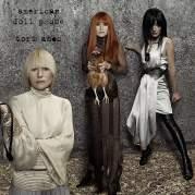 Обложка альбома American Doll Posse, Музыкальный Портал α