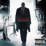 Обложка альбома American Gangster, Музыкальный Портал α