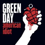 Обложка альбома American Idiot, Музыкальный Портал α