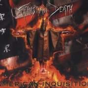 Обложка альбома American Inquisition, Музыкальный Портал α