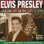 American Music Legends Christmas Favorites, Музыкальный Портал α
