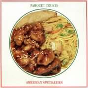 Обложка альбома American Specialties, Музыкальный Портал α