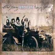 Обложка альбома Americana, Музыкальный Портал α