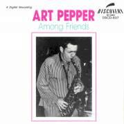 Обложка альбома Among Friends, Музыкальный Портал α